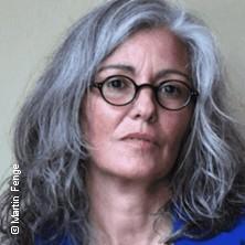 Paula - Dichtercafé mit Sandra Hoffmann in NÜRNBERG * Tafelhalle,