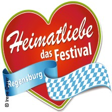 Heimatliebe - Das Festival in Regensburg