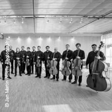 Festkonzert L'Orchestra I Sedici in AUGSBURG * Goldener Saal im Rathaus,