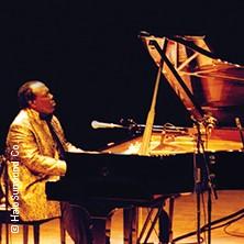 Yul Anderson Klavierabend - The Ultimate Piano Experience in HAMBURG * Laeiszhalle Orchesterstudio E,
