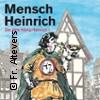 Mensch Heinrich: Die Akte König Heinrich I. in Quedlinburg