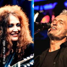 Anne Haigis & Franz Benton in RATINGEN * Stadttheater Ratingen,