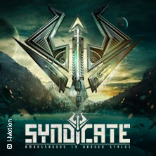 Syndicate 2017 Tickets