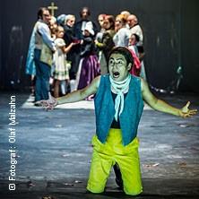 Werther - Theater Lübeck in LÜBECK * Theater Lübeck Großes Haus,