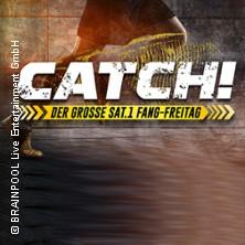 TV-Aufzeichnung: CATCH! der große SAT.1 Fang-Freitag
