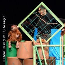Der Liederbiber - Meininger Staatstheater