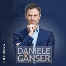 Dr. Daniele Ganser in OFFENBACH AM MAIN * Stadthalle Offenbach