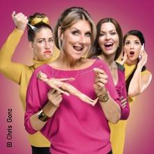 Zickenzirkus - Eine Karaoke-Komödie