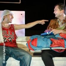 främmt - Geschichte über Fremdung, Freundschaft u. das Recht auf ein gutes Leben in Berlin, 20.02.2018 - Tickets -