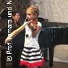 Bild Natalia & Tamara Prishepenko präsentieren: Violin-Wunderkinder bei Blackmore's