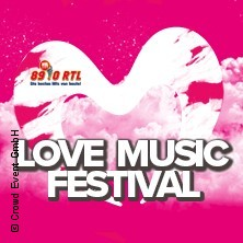 Love Music Festival | 22.-24. Juni 2018 in MAGDEBURG * Elbauenpark Magdeburg,