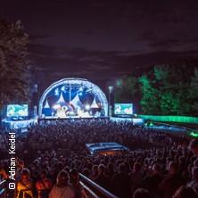 Live am See - Das Festival: Spider Murphy Gang, Münchner Freiheit, C. Koreck