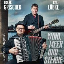 Grischek & Lübke - Wind, Meer und Sterne