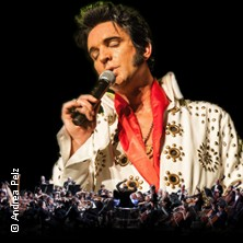 Elvis - Symphonic & Gospel Performed  By Roll Agents - The Elvis Xperience Tickets