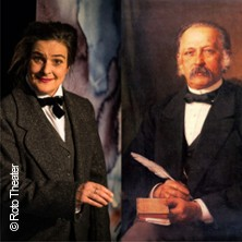 Theodor Fontane - mit Barbara Kleyboldt & Rüdiger Trappmann