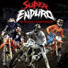 World Championship Superenduro - Training & Race//Race-Tickets