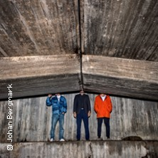 Peter Bjorn & John - Endless Dream Tour 2020
