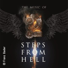 The Music of Two Steps From Hell - Live in Concert 2019