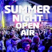 Summer Night Open Air 2020 - Die Sommer-Party in Bremen