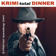 Krimi Total Dinner - Neue Gangster, neues Glück in CHEMNITZ * Pumpwerk eins,