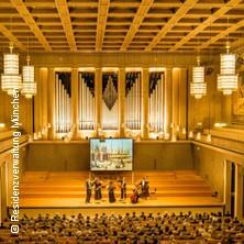 Karten für Meisterkonzert im Herkulessaal in München