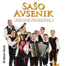 Saso Avsenik und seine Oberkrainer - Die großen Hits von Slavko Avsenik