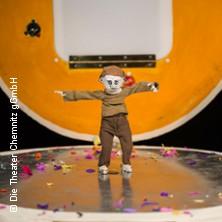 Frerk, du Zwerg! - Städtische Theater Chemnitz in CHEMNITZ * Schauspielhaus-Kleine Bühne,