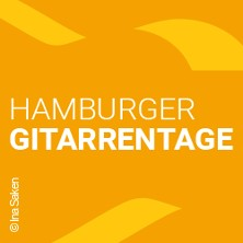 Hamburger Gitarrentage 2020