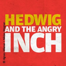 Hedwig And The Angry Inch in BERLIN * Admiralspalast - Studio