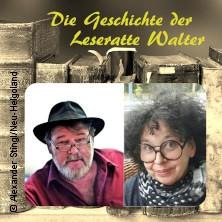 Walter Plathe & Maria Malle