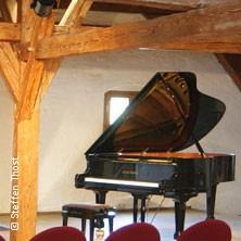 Klaffenbacher Schlosskonzert Mit Daniel Schmahl Tickets