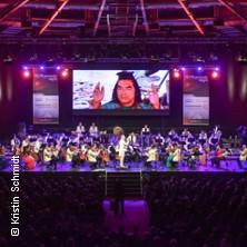 FILMharmonic Night - Das Konzert der Filmmusiken in ZWICKAU * Stadthalle Zwickau,