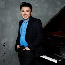 Moskauer Philharmoniker | George Li, Yuri Botnari