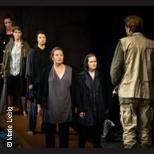 Die Troerinnen - Meininger Staatstheater