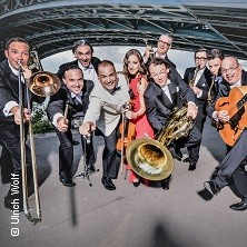 Die Goldenen 20er - Das Neujahrskonzert in MÜNCHEN * Carl-Orff-Saal im Gasteig