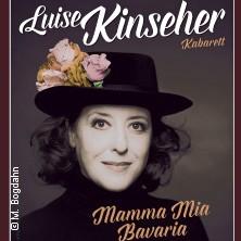 Luise Kinseher : Mamma Mia Bavaria