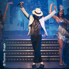 Michael Jackson Forever Tickets