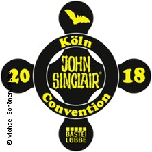 John Sinclair Convention 2018 - VIP