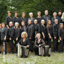 Landes-Akkordeon-Orchester…