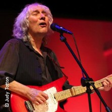 Albert Lee in DORTMUND * Fritz-Henßler-Haus,
