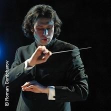 Rundfunk-Sinfonieorchester Berlin | Vladimir Jurowski Tickets