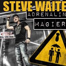 Steve Waite in ZWEIBRÜCKEN * Festhalle Zweibrücken,