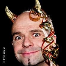 Thilo Seibel: Das Böse ist verdammt gut drauf!