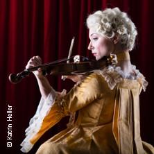 Meisterwerke des Barock - Vivaldi, Händel & Quantz | Berliner Residenz Konzerte