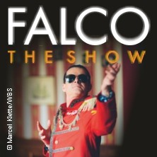 Falco The Show in DESSAU * Anhaltisches Theater Dessau,