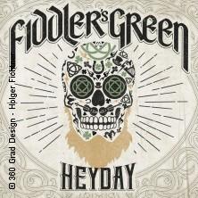 Fiddler's Green - Heyday Tour 2019