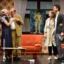 Akt mit Lilie - Stadttheater Bremerhaven