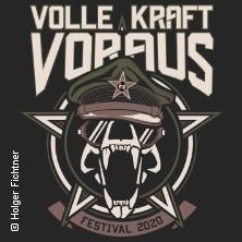 Volle Kraft Voraus Festival 2020