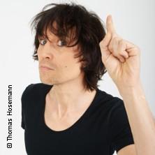 Stefan Erz: Gesangsstunde Tickets