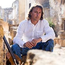 Karten für Pippo Pollina: Solo in Concerto in Chemnitz